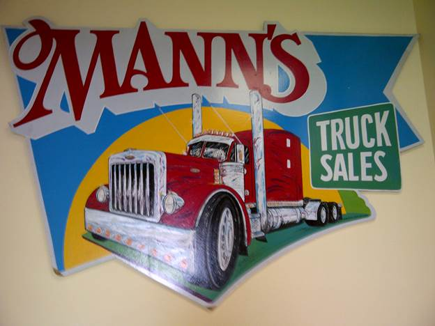 Manns Truck Sales & Leasing Inc | car dealer | 75 Stafford Dr, Brampton, ON L6W 1L3, Canada | 9054577800 OR +1 905-457-7800