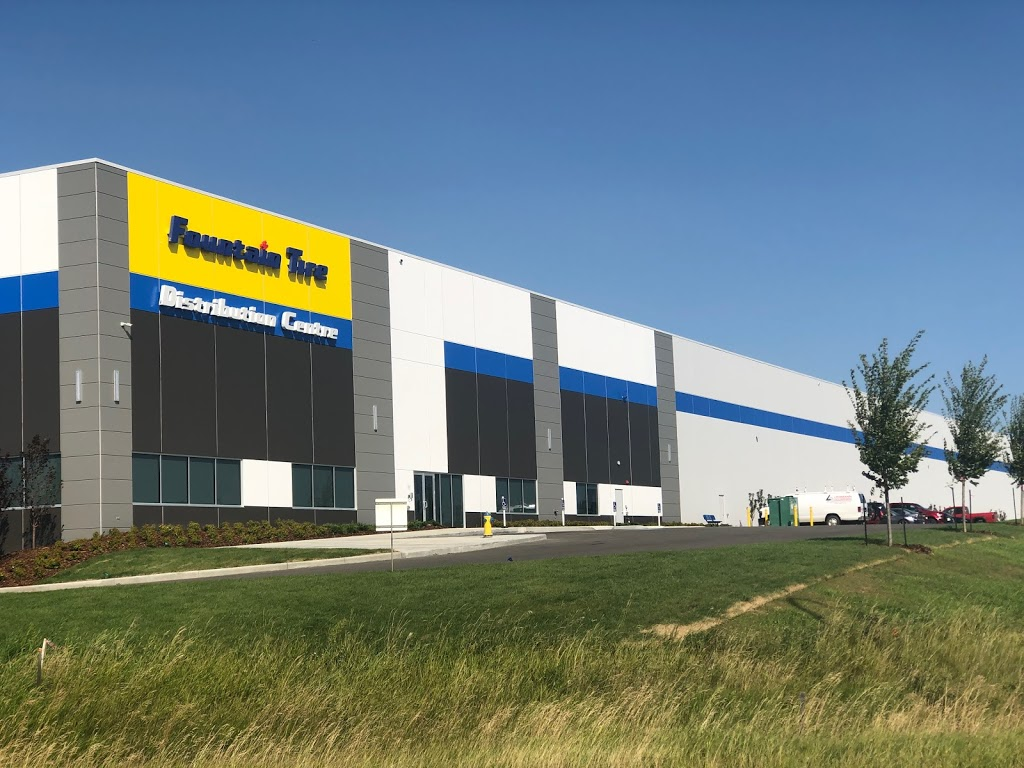 Fountain Tire Distribution Centre   storage   9633 266 St, Acheson, AB T7X 6H6, Canada   8002148214 OR +1 800-214-8214
