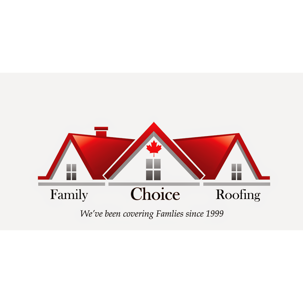 Family Choice Roofing | roofing contractor | 2106 Galloway, Innisfil, ON L9S 4B7, Canada | 7059847400 OR +1 705-984-7400