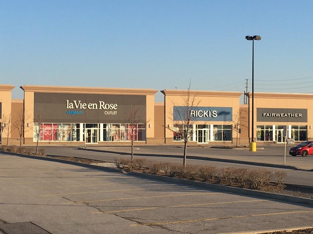 La Vie en Rose Oshawa South SmartCentre | clothing store | 680 Laval Dr Unit 400, Oshawa, ON L1J 0B5, Canada | 9057284654 OR +1 905-728-4654