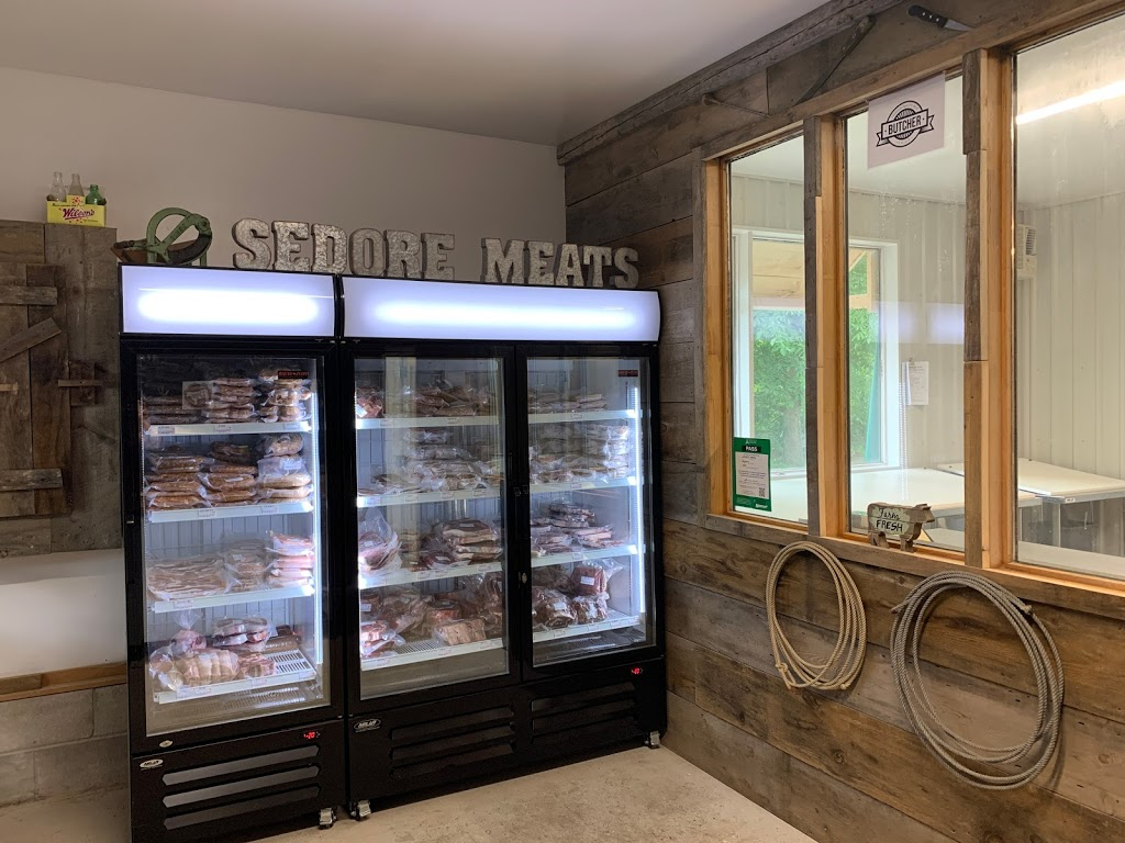 Sedore Meats   store   6132 ON-35, Fenelon Falls, ON K0M 1N0, Canada   7053443283 OR +1 705-344-3283