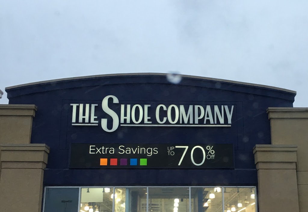 The Shoe Company | shoe store | Riocan Centre, 1425 Kingsway, Greater Sudbury, ON P3B 0A2, Canada | 7055241441 OR +1 705-524-1441