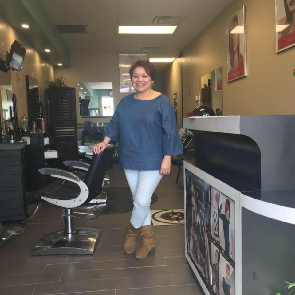 Lil S Hair Salon 647 King St Welland On L3b 3l5 Canada