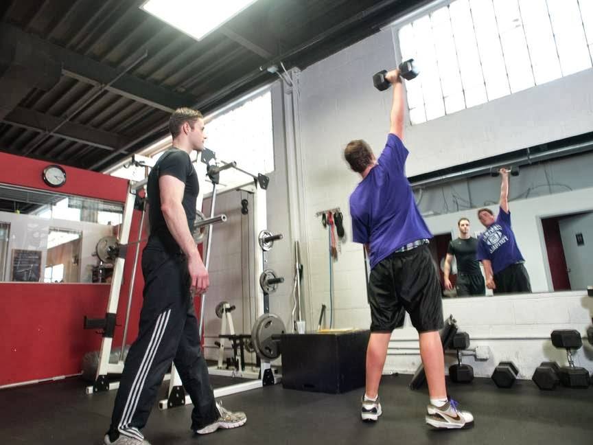 Elite Personal Training Studio Inc   gym   73 York St, London, ON N6A 1A6, Canada   5196452578 OR +1 519-645-2578