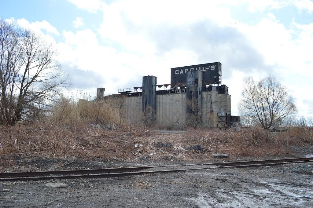 Cargill Grain Elevator | museum | 2 Buffalo River Pl, Buffalo, NY 14210, USA