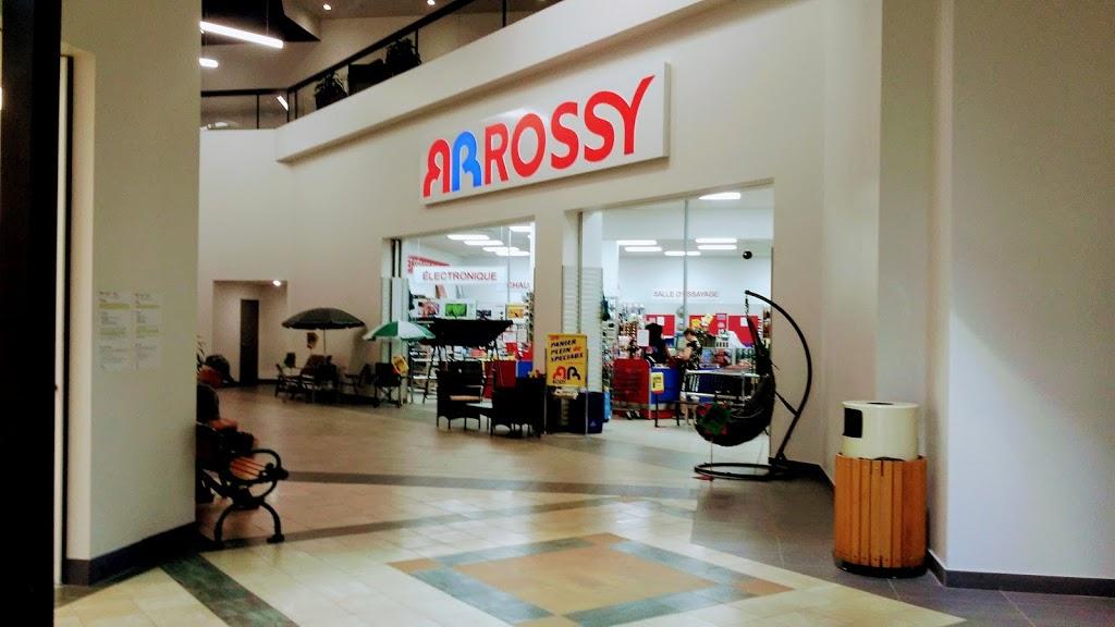 Rossy   clothing store   245 Rue Soumande, Québec, QC G1M 3H6, Canada   4187816559 OR +1 418-781-6559