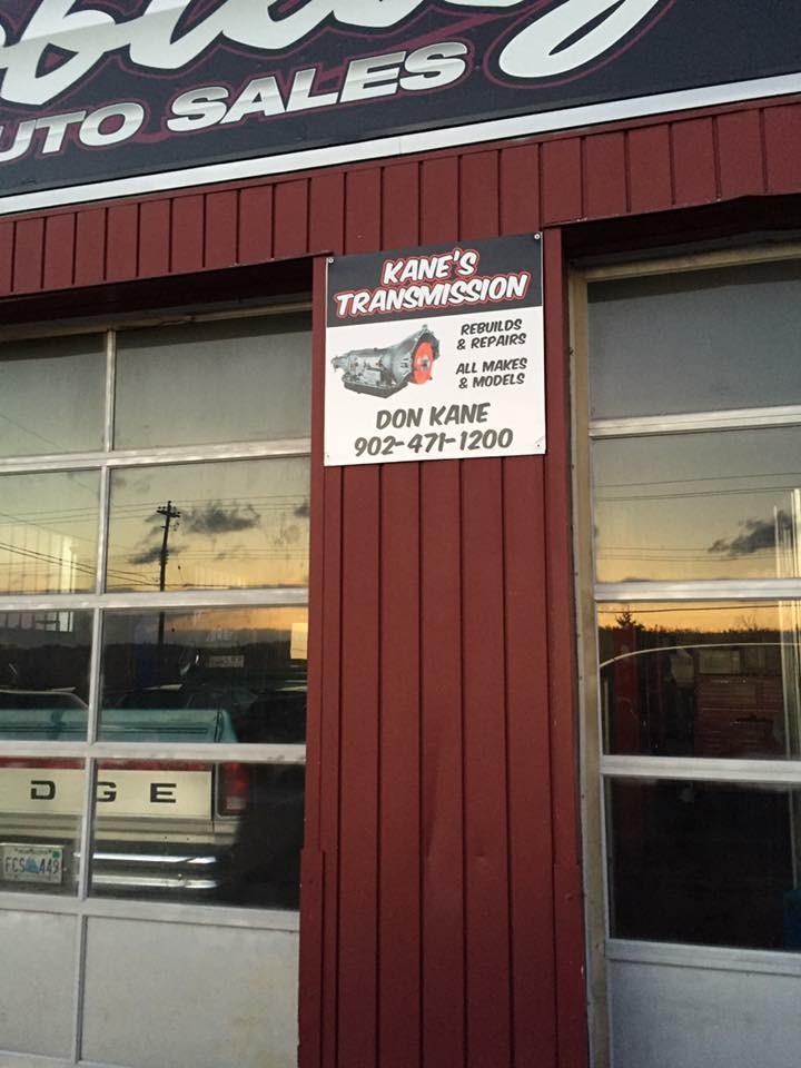Kanes Transmission | car repair | 1070 Main Rd, Eastern Passage, NS B3G 1N9, Canada | 9024711200 OR +1 902-471-1200