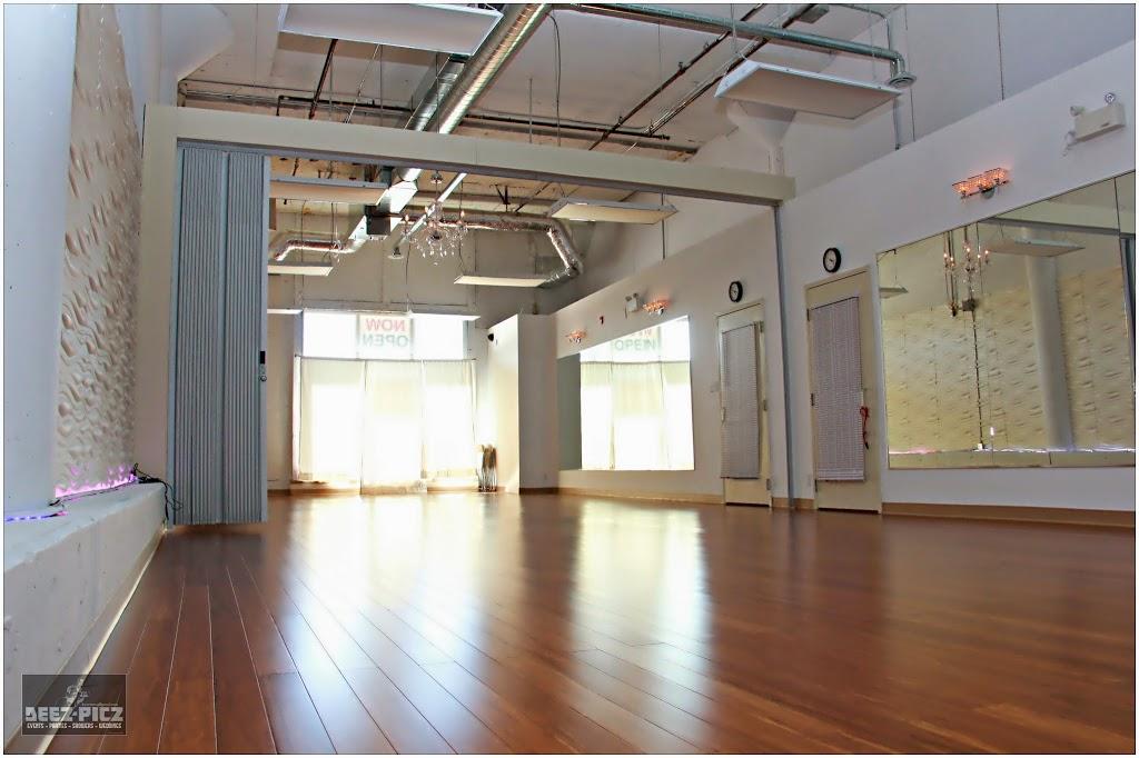 Studio X Ottawa Inc. | gym | 250 City Centre Avenue, Bay 122, Ottawa, ON K1R 1C7, Canada | 6139125083 OR +1 613-912-5083