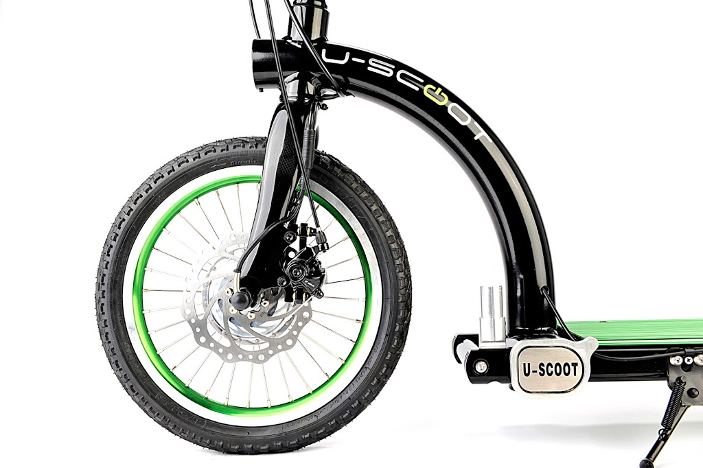 U-Scoot Foldable Electric Kick Scooters Manufacturer and Supplie | car repair | 2472 25th Side Rd, Innisfil, ON L9S 2M0, Canada | 7059848632 OR +1 705-984-8632