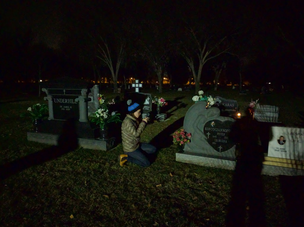 Woodlawn Cemetery | cemetery | 1502 2nd Ave N, Saskatoon, SK S7K 2G1, Canada | 3069753308 OR +1 306-975-3308