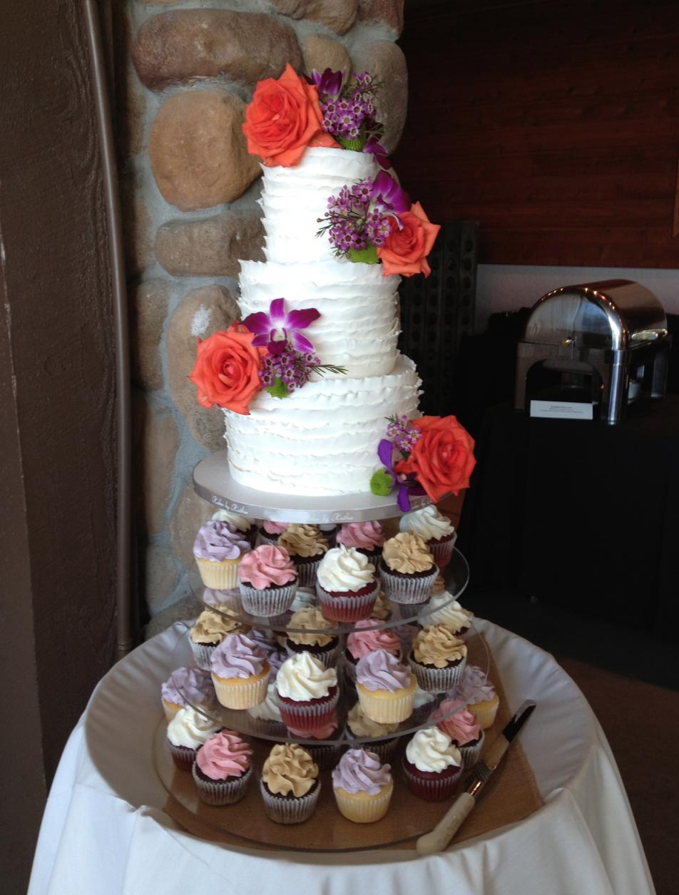 Kakes by Kathie-Kelowna Wedding Cakes   bakery   2655 Pandosy St, Kelowna, BC V1Y 9V9, Canada   2508083382 OR +1 250-808-3382