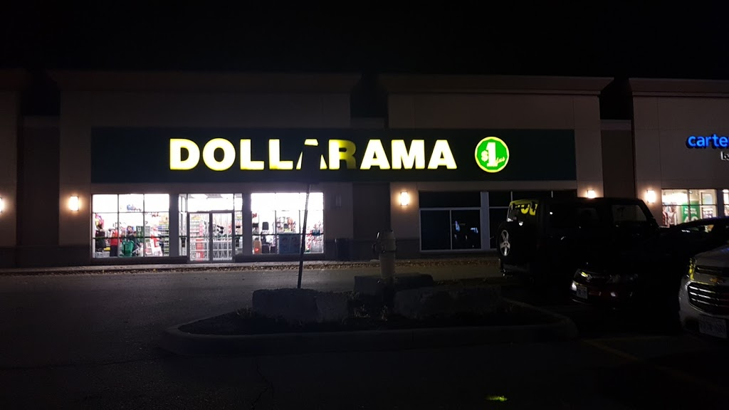 Dollarama | store | 580 Laval Dr, Oshawa, ON L1J 0B5, Canada | 9054292083 OR +1 905-429-2083