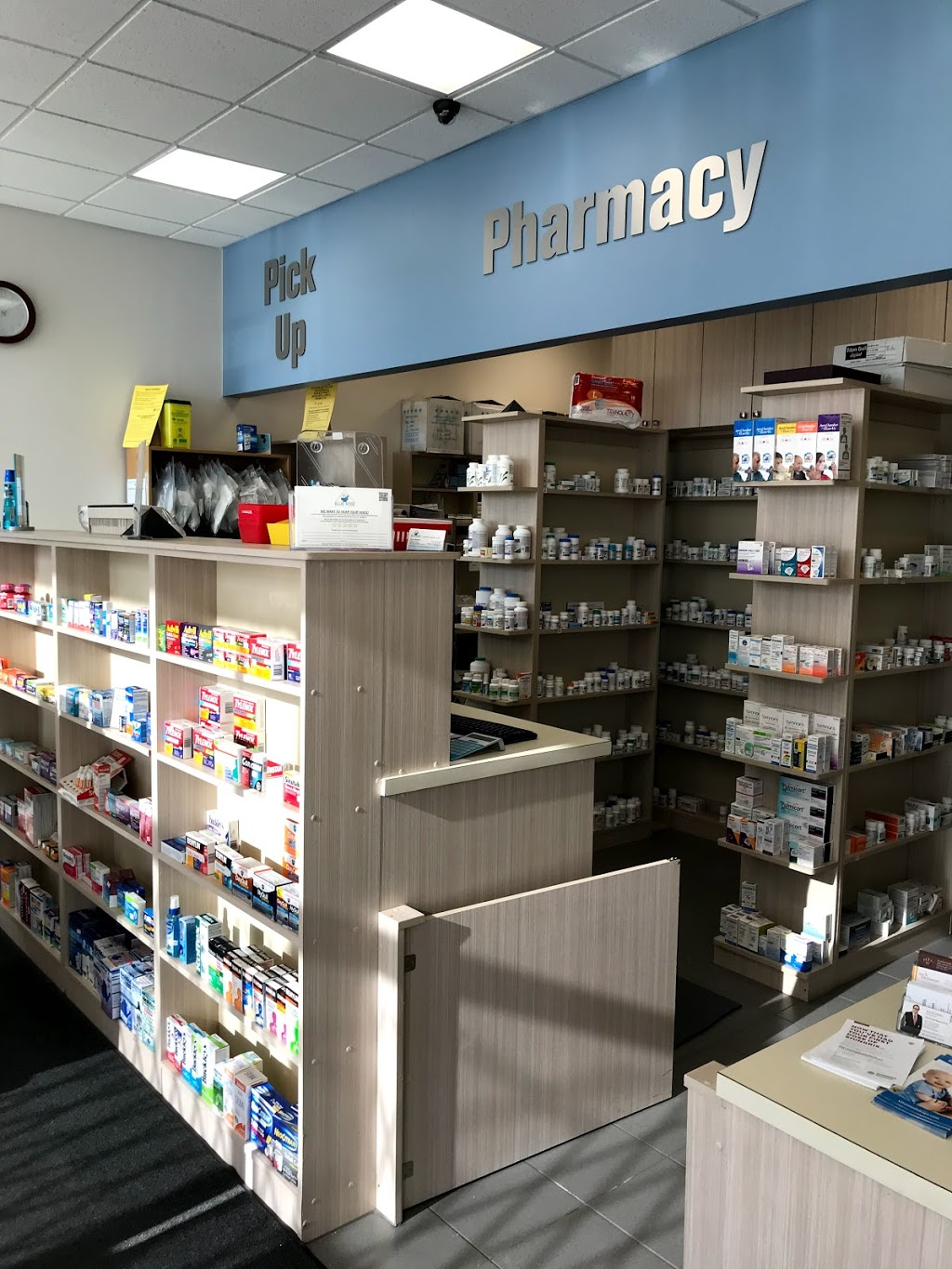 Blue Rose Compounding Pharmacy | health | 1910 Kennedy Rd #5, Scarborough, ON M1P 2L8, Canada | 4167549000 OR +1 416-754-9000