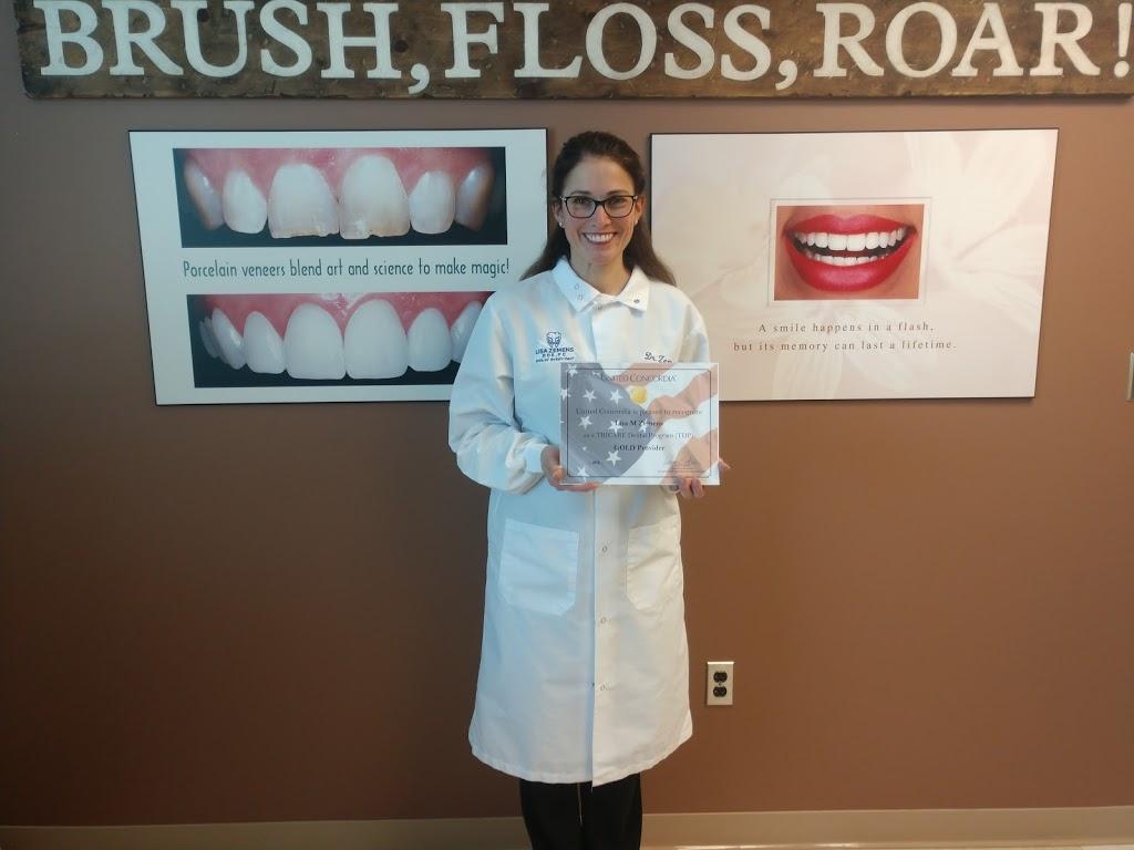 Lisa Zemens PC   dentist   30795 23 Mile Rd # 203, Chesterfield, MI 48047, USA   5869494630 OR +1 586-949-4630