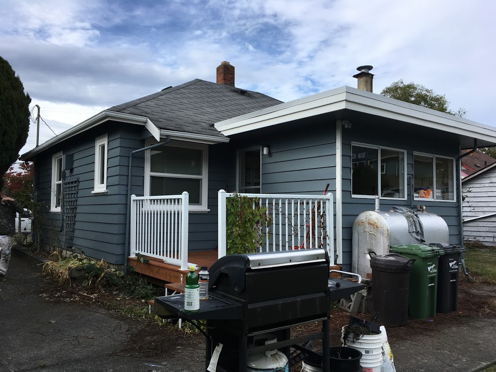 All Pro Painting | painter | 999 Burdett Ave #504, Victoria, BC V8V 3G7, Canada | 7789221982 OR +1 778-922-1982