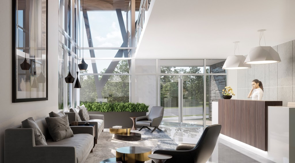 Belpark by Intracorp | point of interest | 375 W 59th Ave, Vancouver, BC V5X 1X3, Canada | 6043588208 OR +1 604-358-8208