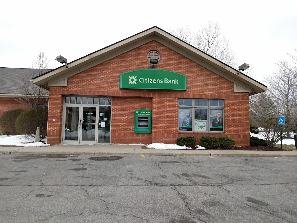 Citizens Bank | atm | 2797 Niagara Falls Blvd, Amherst, NY 14228, USA | 7165642126 OR +1 716-564-2126
