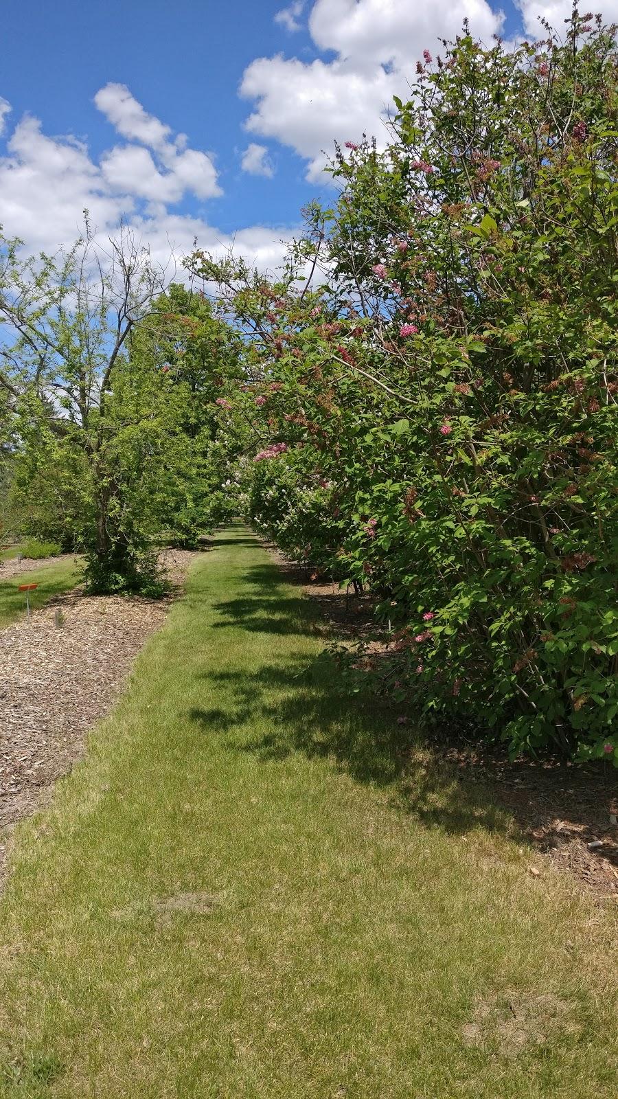 Patterson Garden | park | Preston Ave N, Saskatoon, SK S7N 2W4, Canada
