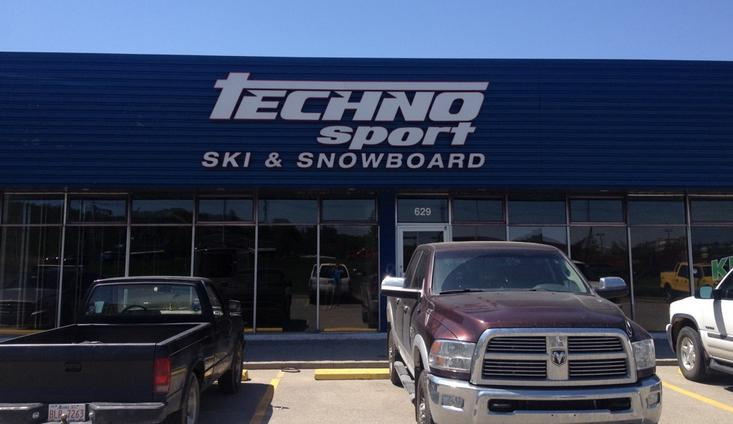 Techno Sport   store   629 Manitou Rd SE, Calgary, AB T2G 4C5, Canada   4032444492 OR +1 403-244-4492