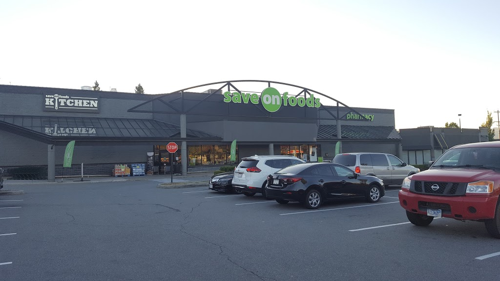 Save-On-Foods | health | 19150 Lougheed Hwy, Pitt Meadows, BC V3Y 2H6, Canada | 6044651620 OR +1 604-465-1620