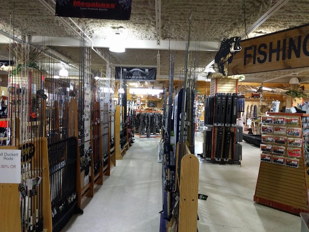 Gagnon Sports | store | 385 Bloor St W, Oshawa, ON L1J 5Y5, Canada | 9057255798 OR +1 905-725-5798