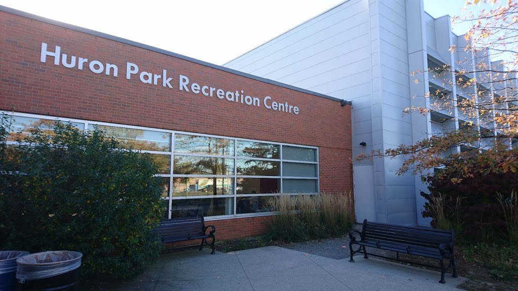 Huron Park Recreation Centre   point of interest   830 Paisley Blvd W, Mississauga, ON L5C 3P5, Canada   9056154820 OR +1 905-615-4820