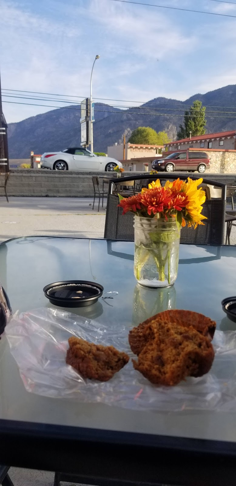 Junction 3 Brewery   cafe   7301 Main St, Osoyoos, BC V0H 1V3, Canada   7788230199 OR +1 778-823-0199