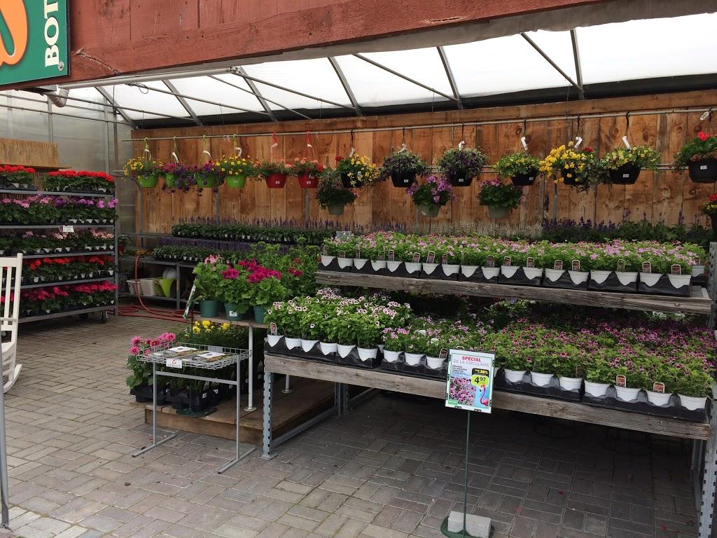 Botanix Faucher Plantes & Pavés   florist   1100 Chemin de Saint-Jean, La Prairie, QC J5R 2L5, Canada   4506592222 OR +1 450-659-2222