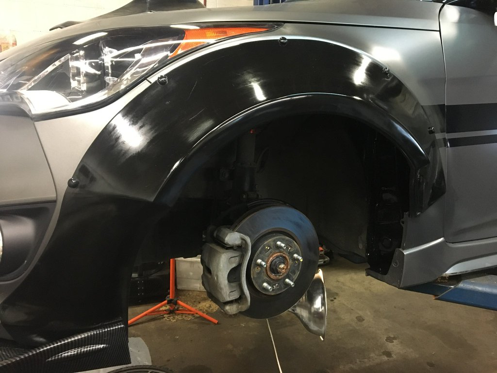 B & F Automotive | car repair | 20779 Lougheed Hwy Unit E, Maple Ridge, BC V2X 2R2, Canada | 6044633822 OR +1 604-463-3822