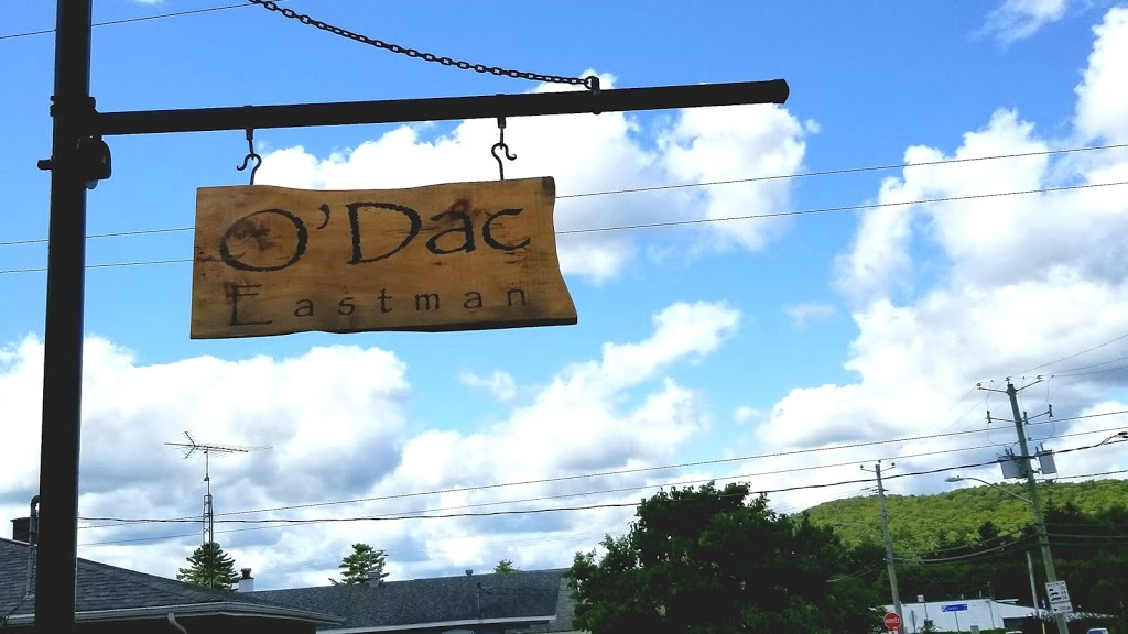 ODac Restaurant | restaurant | 424 Rue Principale, Eastman, QC J0E 1P0, Canada | 4387655561 OR +1 438-765-5561