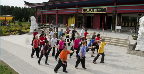 Fung Loy Kok Taoist Tai Chi - Belle River | health | 267 Meunier St, Belle River, ON N0R 1A0, Canada | 5192559744 OR +1 519-255-9744