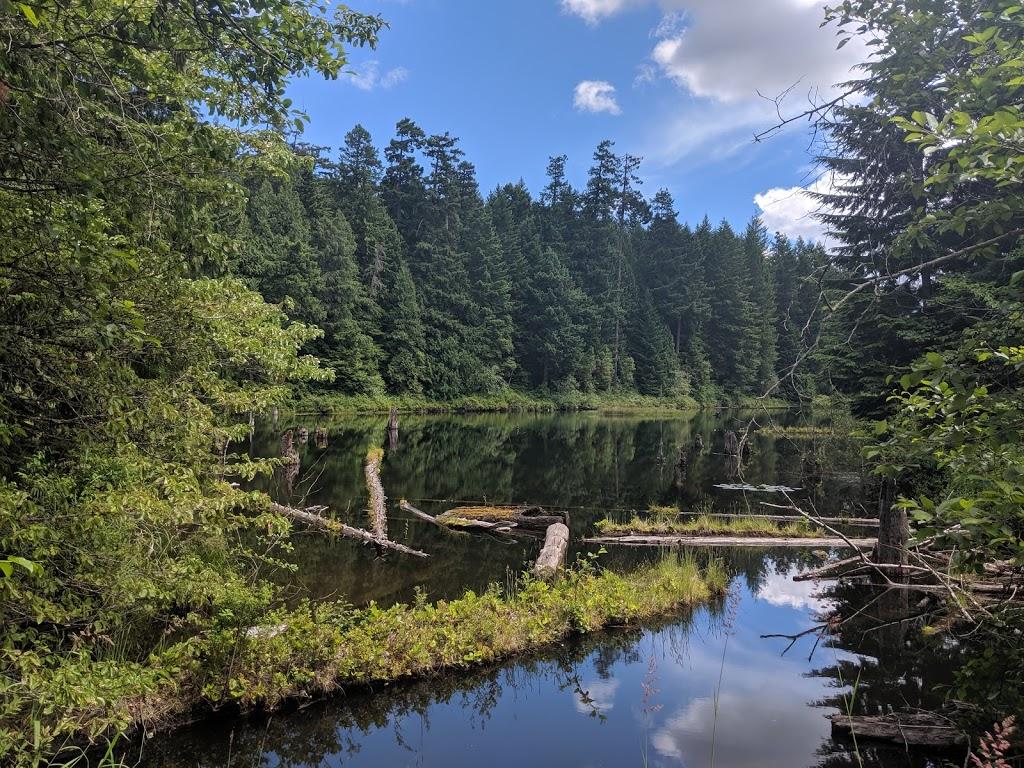 Morrell Nature Sanctuary | park | 787 Nanaimo Lakes Rd, Nanaimo, BC V9R 3C2, Canada | 2507535811 OR +1 250-753-5811