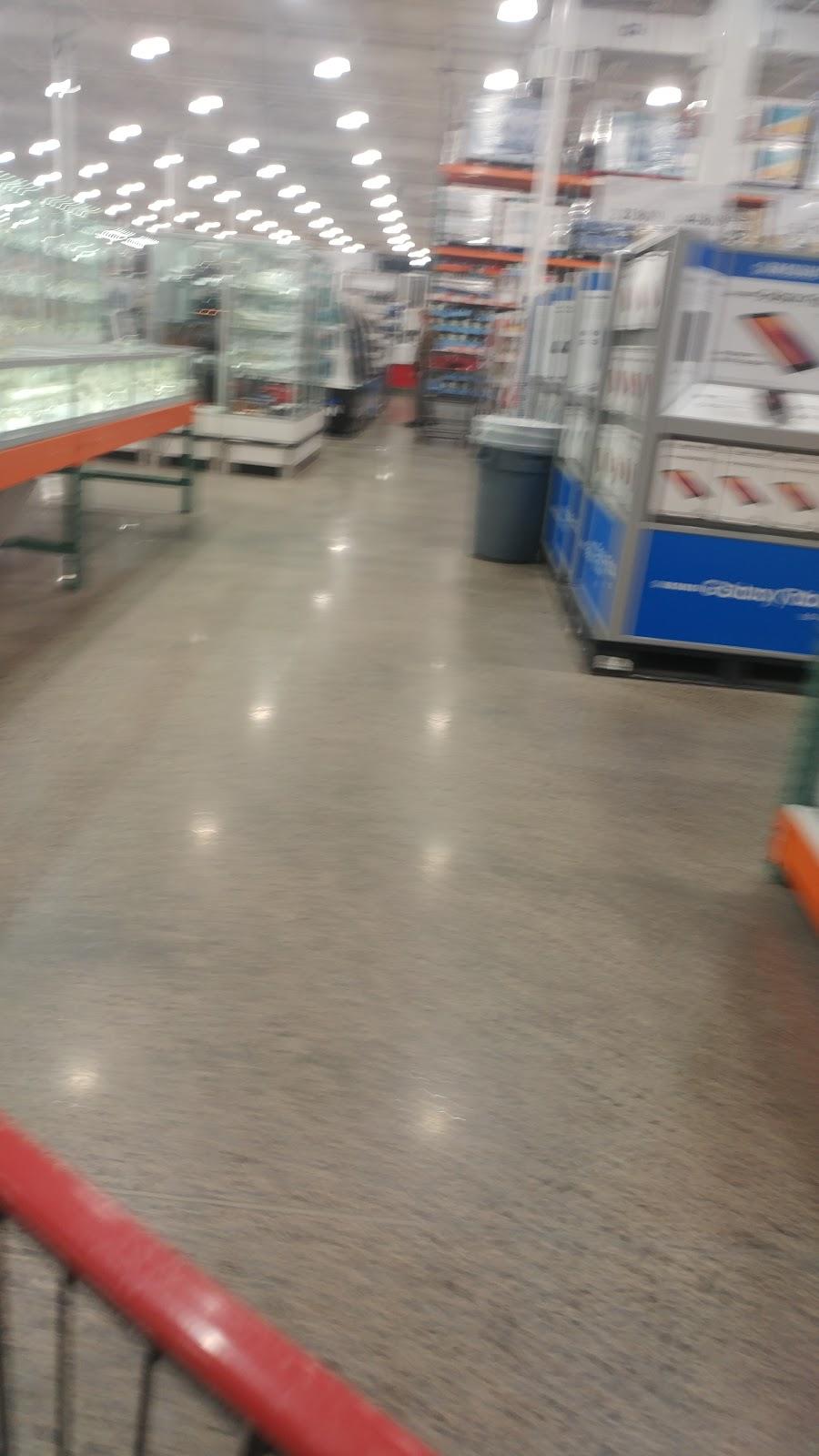 Costco Gas | gas station | 300 Bridge St, Montreal, QC H3K 2C3, Canada | 5149385170 OR +1 514-938-5170