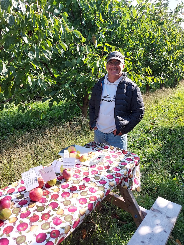 Apple Lane Farm | point of interest | 54 Prospect Rd, Berwick, NS B0P 1E0, Canada | 9025387376 OR +1 902-538-7376