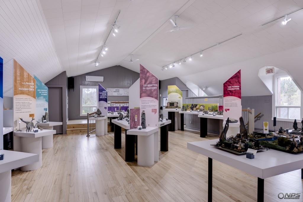 Piopolis Centre Communautaire | museum | 403 Rue Principale, Piopolis, QC G0Y 1H0, Canada | 8195831350 OR +1 819-583-1350