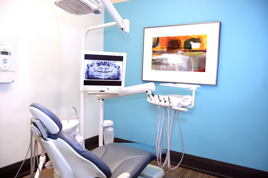 Vibrant Square Dental | dentist | 2620 Rutherford Rd #113, Concord, ON L4K 0H1, Canada | 9055533004 OR +1 905-553-3004