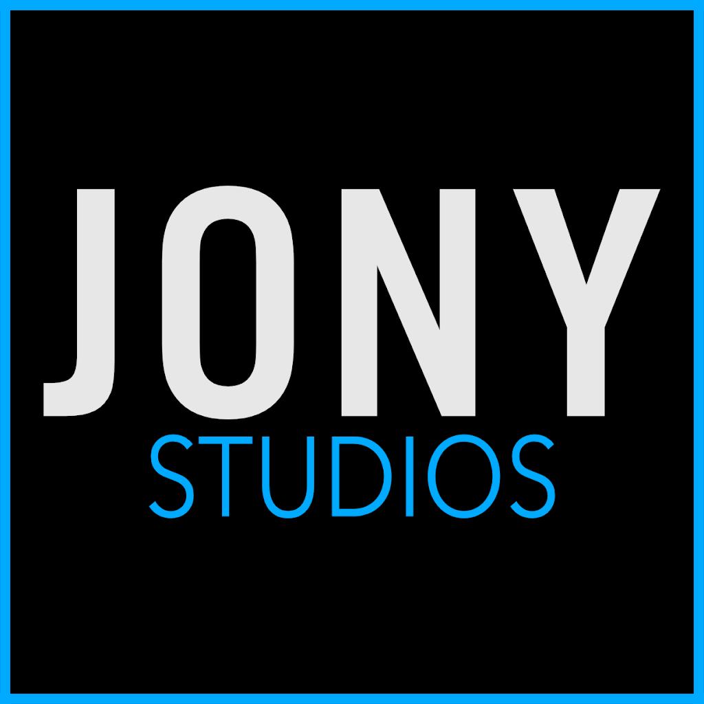JONY STUDIOS | electronics store | 141 Whitney Pl #102-C, Kitchener, ON N2G 2X8, Canada