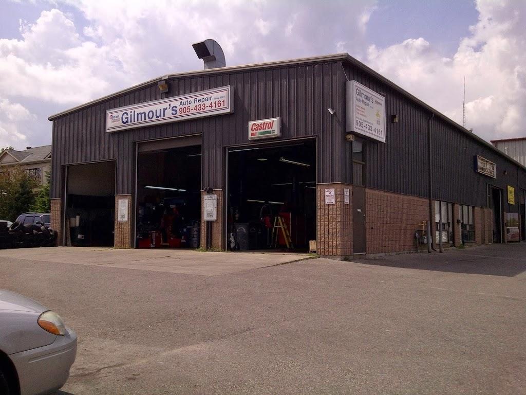 Gilmours Automotive Repair | car repair | 250 Wentworth St E, Oshawa, ON L1H 7R7, Canada | 9054334161 OR +1 905-433-4161