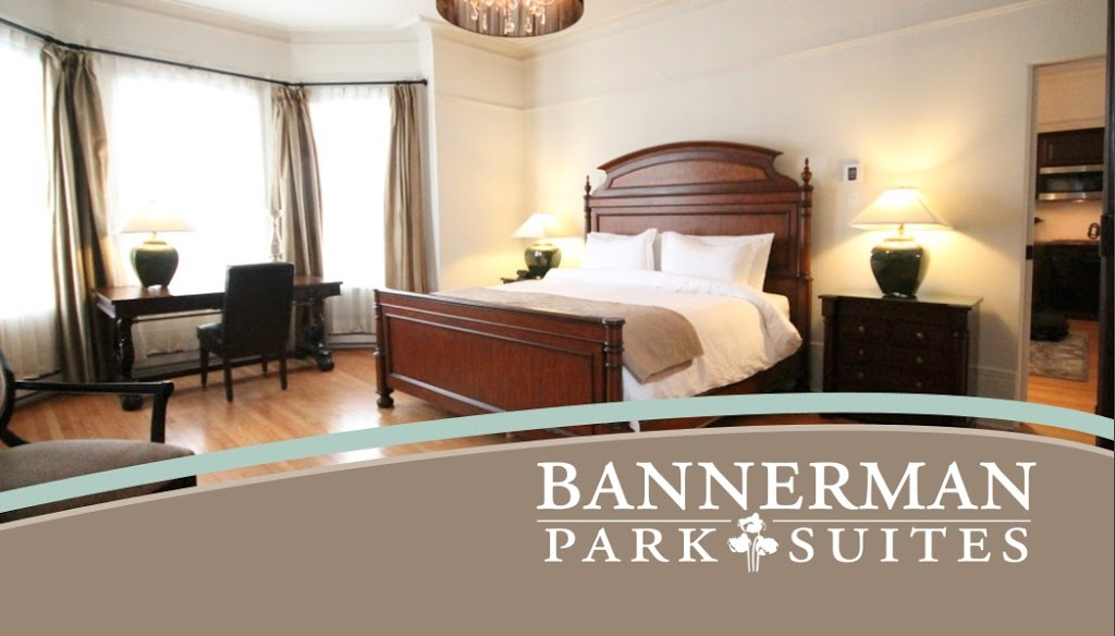 Bannerman Park Suites   lodging   23 Rennies Mill Rd, St. Johns, NL A1C 3P8, Canada   7093513244 OR +1 709-351-3244
