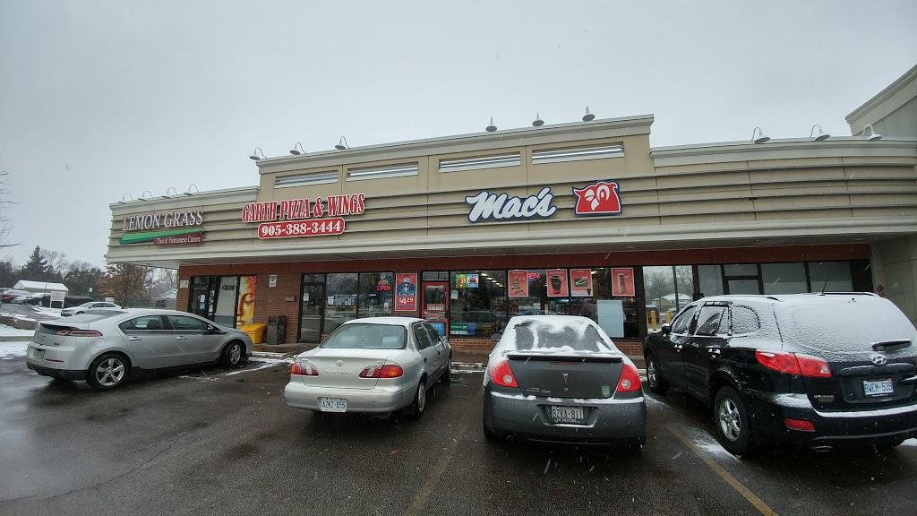 Macs | atm | 1300 Garth St, Hamilton, ON L9C 4L7, Canada | 9053880260 OR +1 905-388-0260