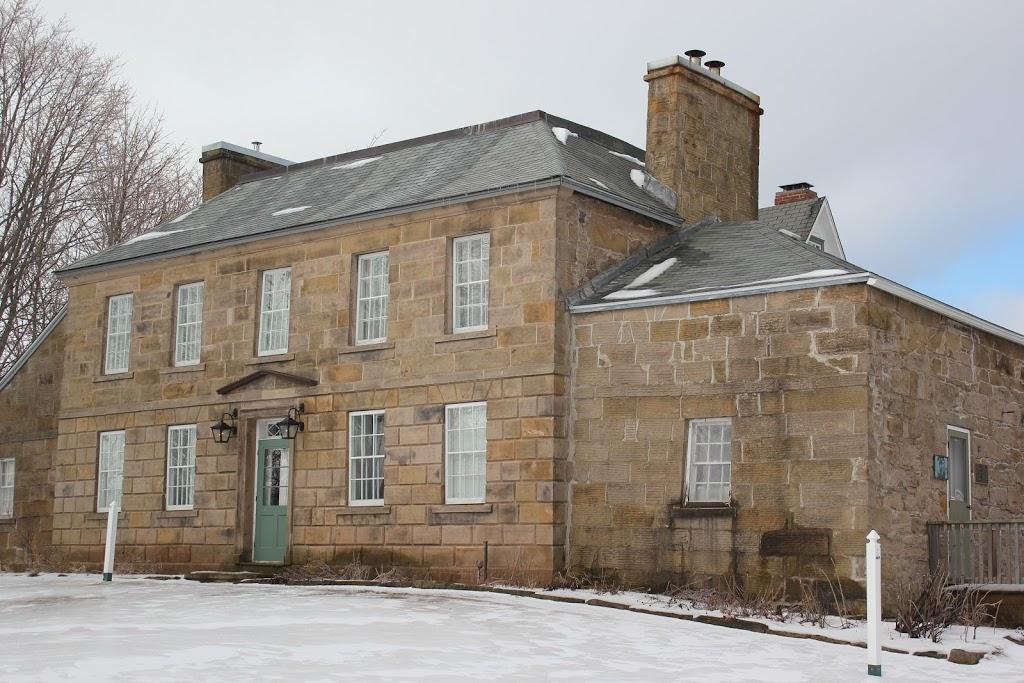 Keillor House Museum | museum | 4974 Main St, Dorchester, NB E4K 2Z1, Canada | 5063796633 OR +1 506-379-6633