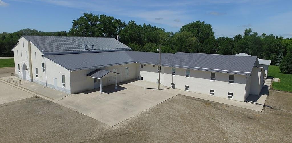 Blumenort Mennonite Church | church | 12159 Rd 3 N W, Gretna, MB R0G 0V0, Canada | 2043275208 OR +1 204-327-5208