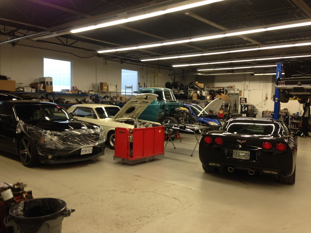 SPi — SPI tuning | car repair | 354 Macnab St, Dundas, ON L0R 2H2, Canada | 2892389471 OR +1 289-238-9471