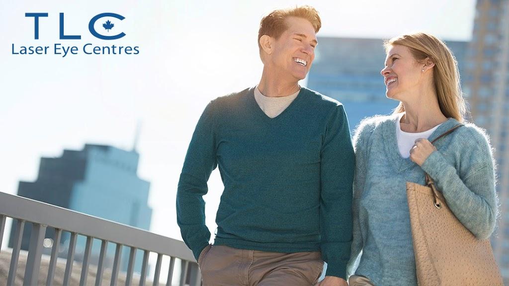 TLC Laser Eye Centres   doctor   2201 Bristol Cir Suite 200, Oakville, ON L6H 0J8, Canada   8778522020 OR +1 877-852-2020