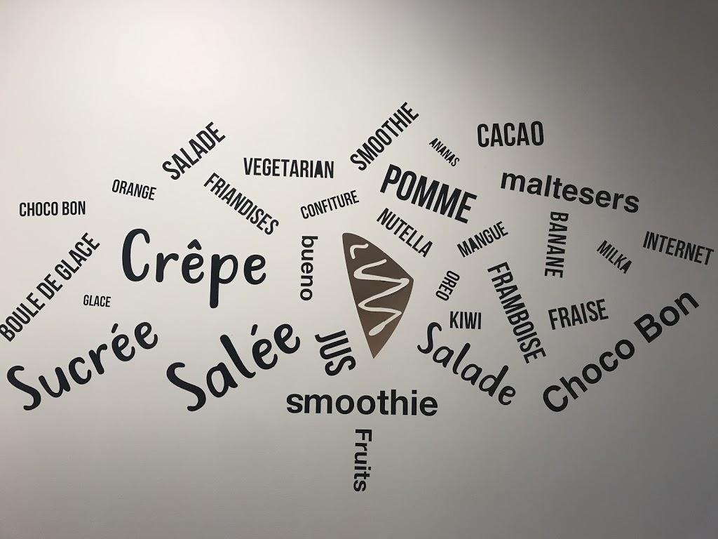 Ô crêpes   restaurant   693 Avenue de Salaberry, Chambly, QC J3L 1R2, Canada   4504470474 OR +1 450-447-0474