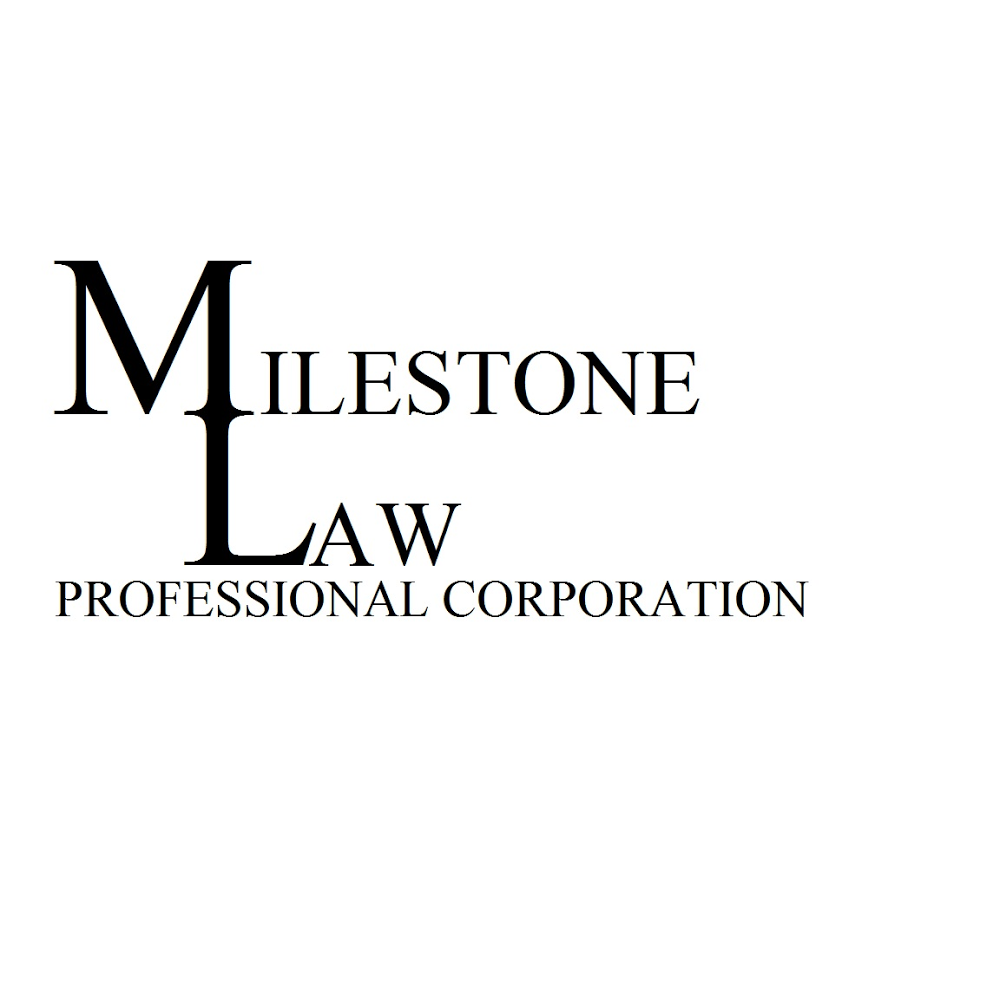 Milestone Law Professional Corporation | point of interest | 90 Winges Rd Suite 202A, Woodbridge, ON L4L 6A9, Canada | 2895960888 OR +1 289-596-0888