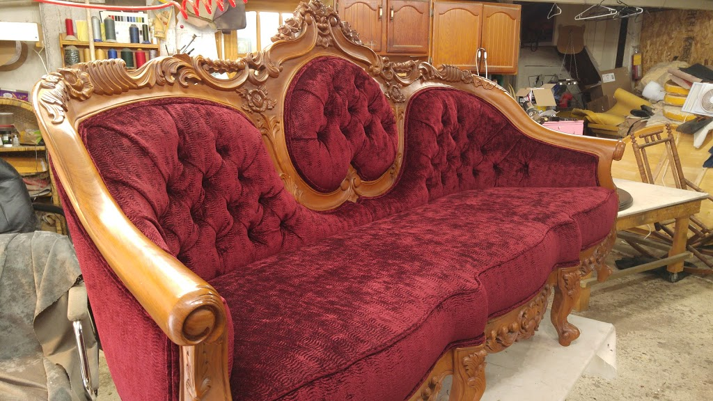 Sinan Furniture & Upholstery | furniture store | 7 Pleasant St, Dartmouth, NS B2Y 3P1, Canada | 9024662722 OR +1 902-466-2722