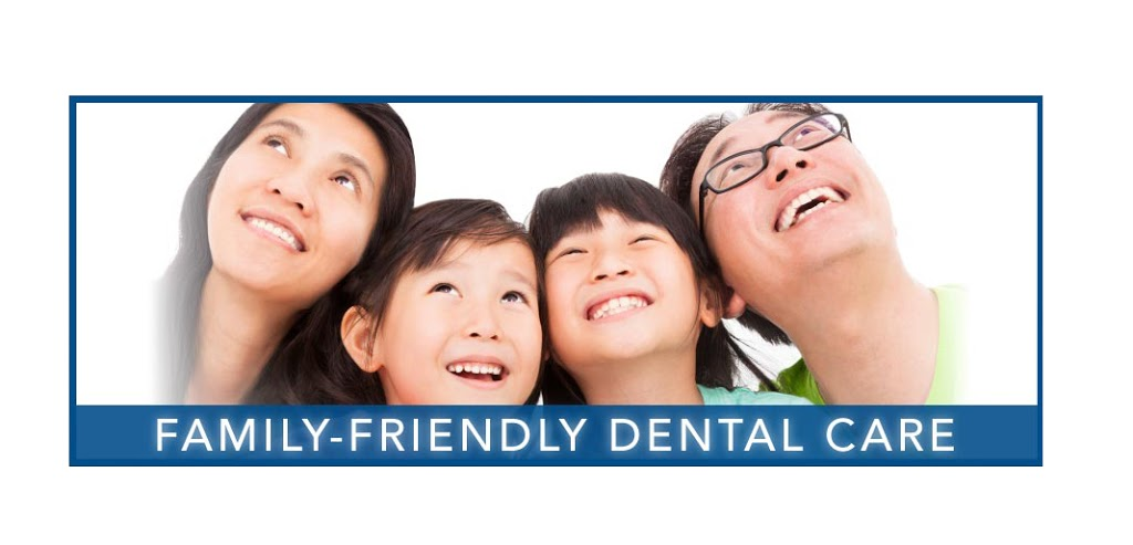 Woo and Park Dental | dentist | 791 Main St W, Listowel, ON N4W 1B4, Canada | 5192913802 OR +1 519-291-3802