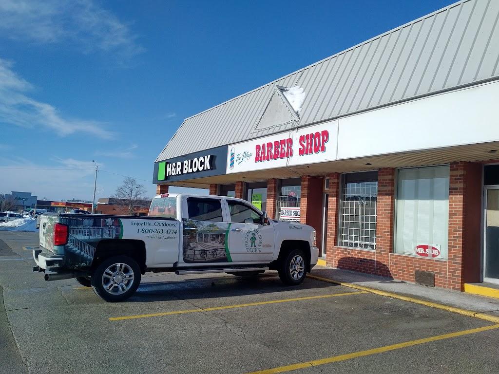 The Village Barbershop   hair care   20 Hamilton St N, Waterdown, ON L0R 2H6, Canada   9056898335 OR +1 905-689-8335