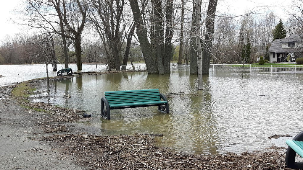 Parc des Terrasses du Fleuve | park | 7825 Rue des Terrasses du Fleuve, Trois-Rivières, QC G9B 1L3, Canada
